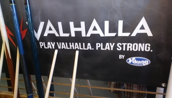 Valhalla and Lucky: Best Pool Cues under $100 - Welcome